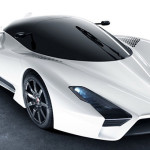 Top 10 Most Expensive Luxury Cars of 2013 (and 10 Ridiculous Ways To Get Them)