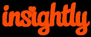 Logo of Insightly