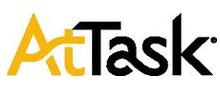 Logo of AtTask