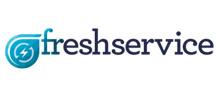 Logo of Freshservice