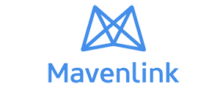 Logo of Mavenlink