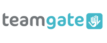 Logo of Teamgate