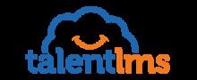 Logo of TalentLMS
