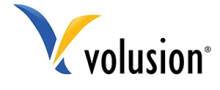 Logo of Volusion