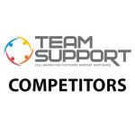 TeamSupport Competitors: 5 Best Help Desk Software Tools