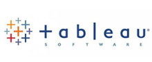 Logo of Tableau