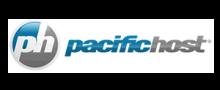 Logo of PacificHost