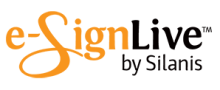 Logo of e-SignLive