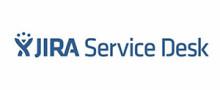 Logo of JIRA Service Desk