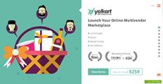Logo of Yo!Kart