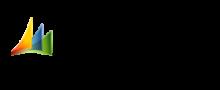 Logo of Microsoft Dynamics RMS