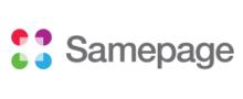 Logo of Samepage