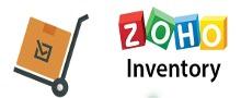 Logo of Zoho Inventory