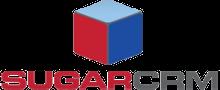 Logo of Sugar CRM