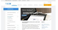 Logo of TIBCO BPM